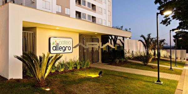 Residencial Pateo Allegro