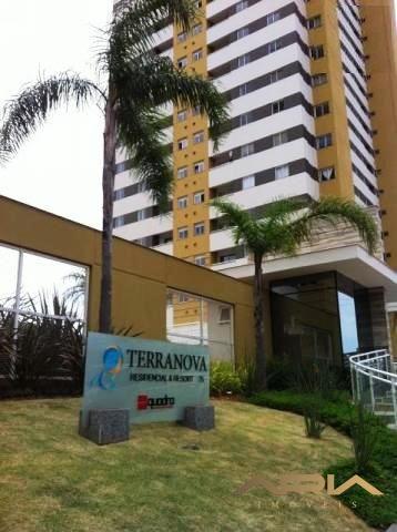 Terranova Residencial & Resort