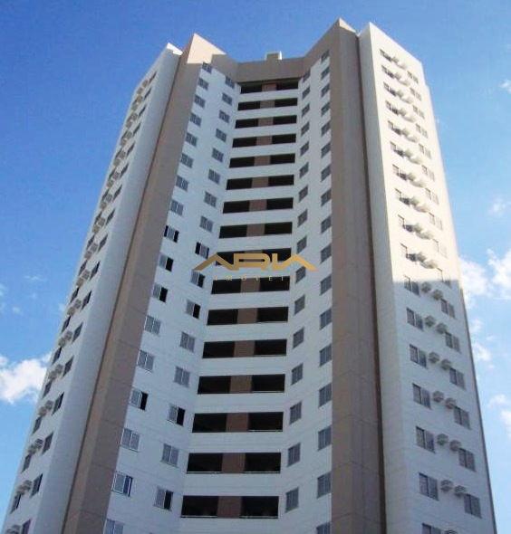 Edifício Brisas Alto Do Araxá