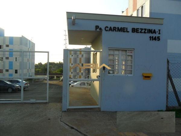 Condomínio Residencial Padre Carmel Bezzina I