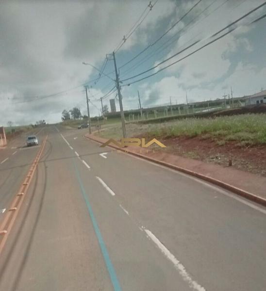 Terreno Em Rua