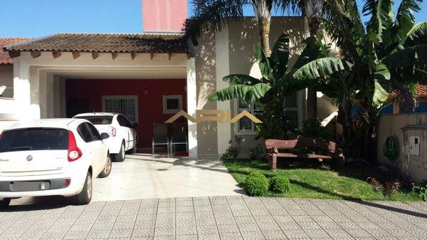 Condomínio Portal Dos Bandeirantes