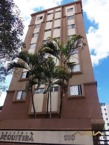 Condomínio Edifício Jequitibá