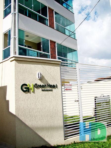 Green Heart Residence