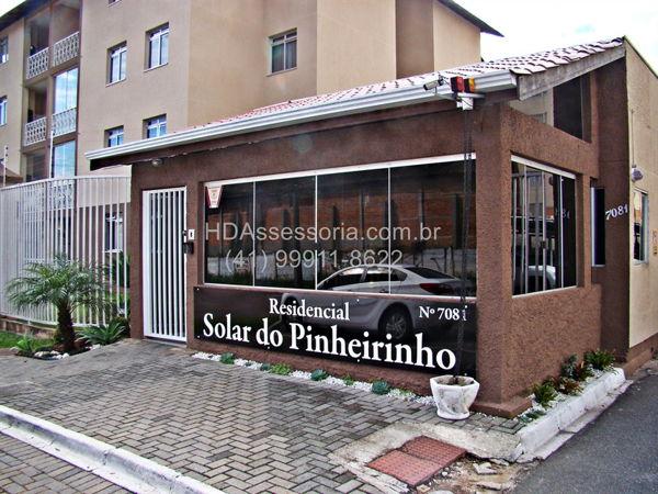 Residencial Solar Do Pinheirinho