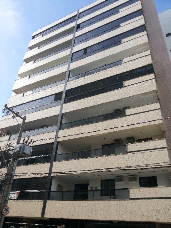 Edifício Marinas