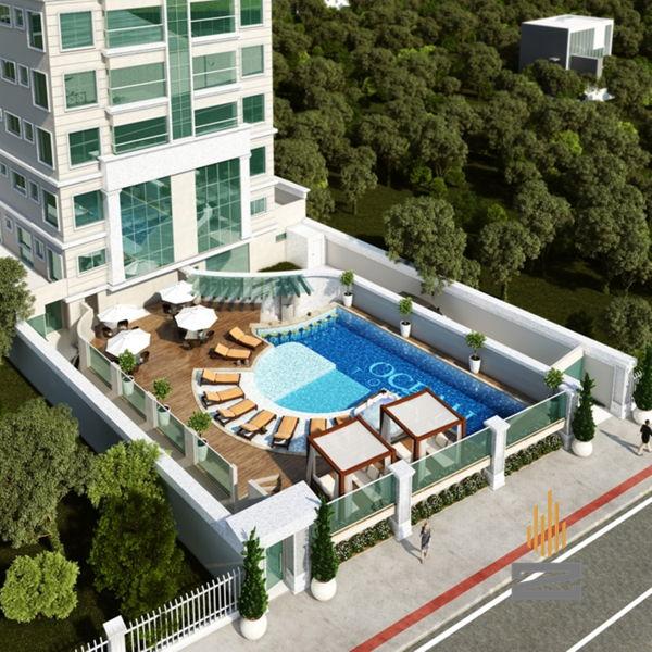 Ocean Towers Residence