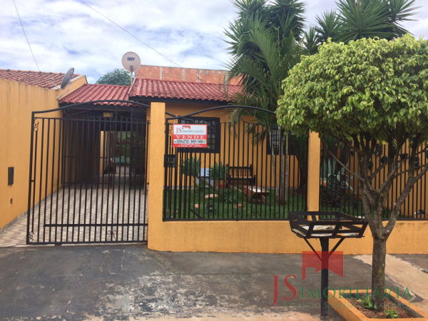 Residencial Monte Castelo