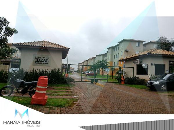 Edifício Ideal Alameda Das Palmeiras