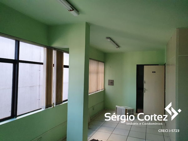 Condomínio Comercial Costa Verde
