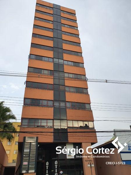 Edf. Com. Manuel De Oliveira
