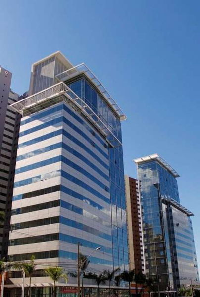 Edifício Palhano Business Center