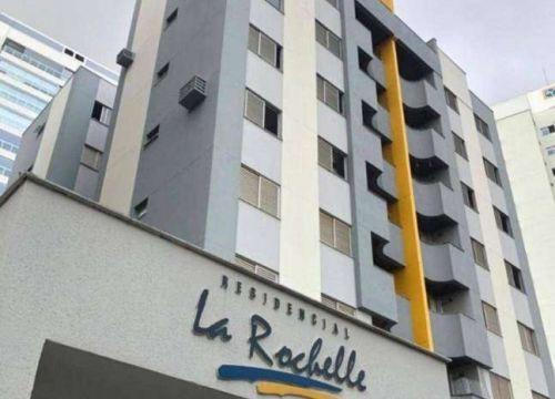 Edifício Residencial La Rochelle