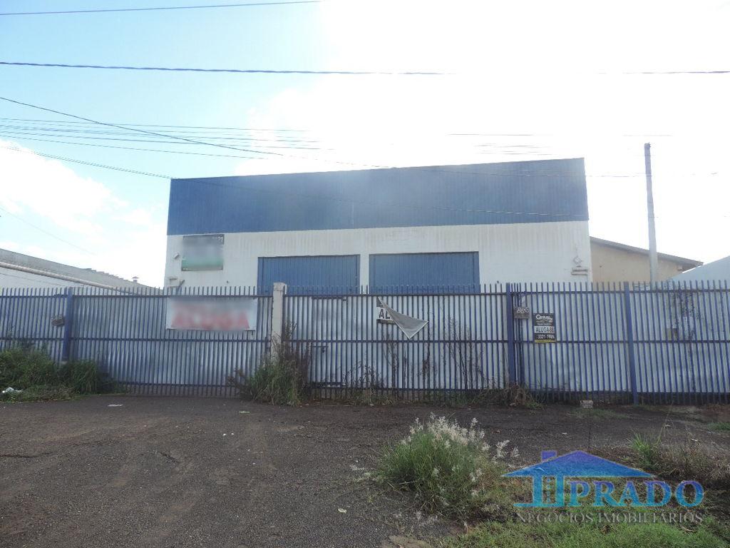 Parque Industrial Buena Vista