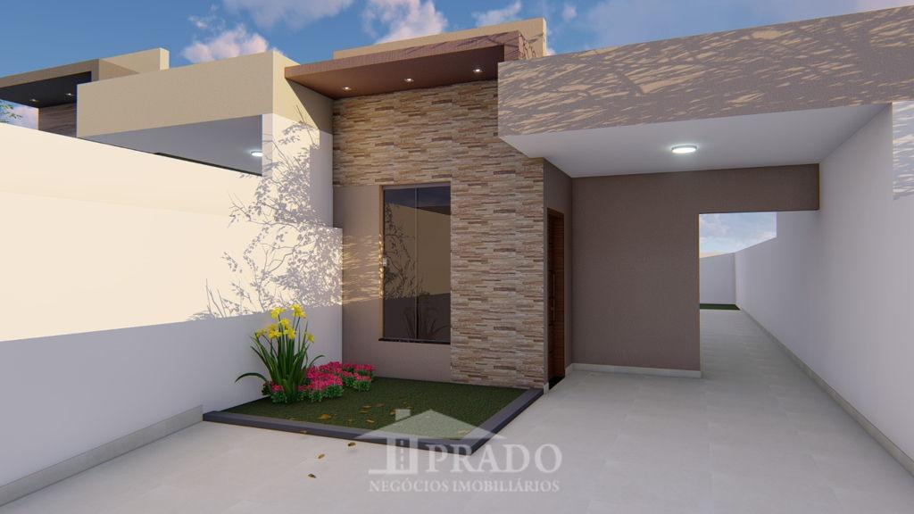 Residencial Pedro Baize