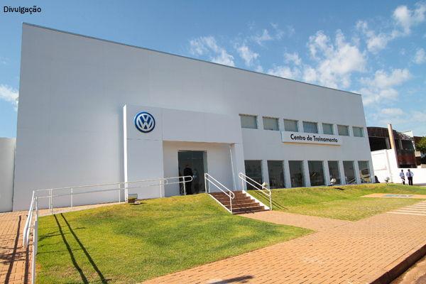 Distrito Industrial Doutor Ulysses da Silveira Guimarães