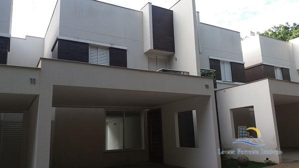 Condomínio Villagge Arvoredo