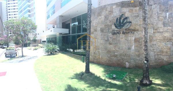 Edificio Grand Reserve