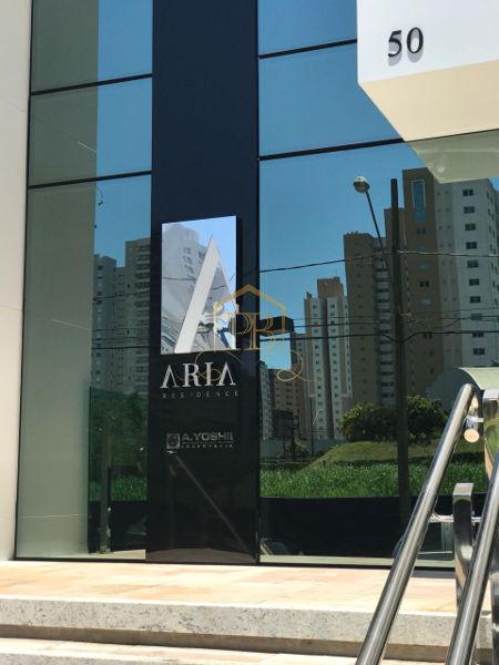 Aria Residence