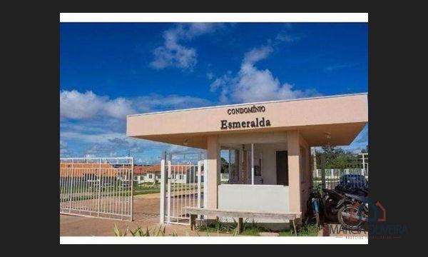 Condomínio Esmeralda