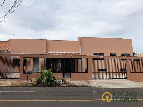 Sala Rua Ponta Grossa