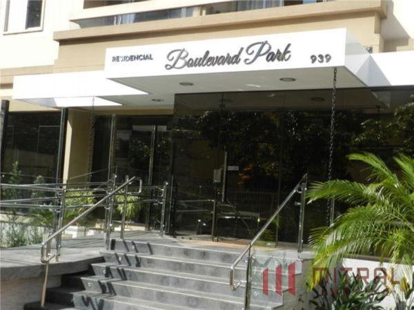 Ed. Boulevard Park
