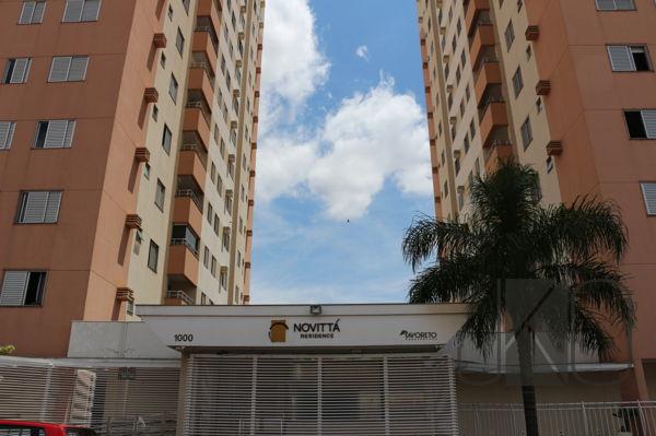 Edificio Novittá Residence