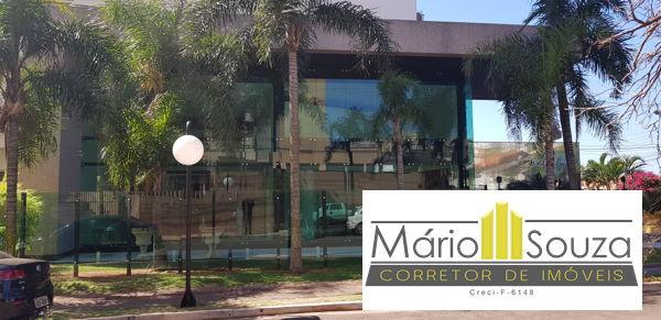 Edificio Jardim De Ester Lounge