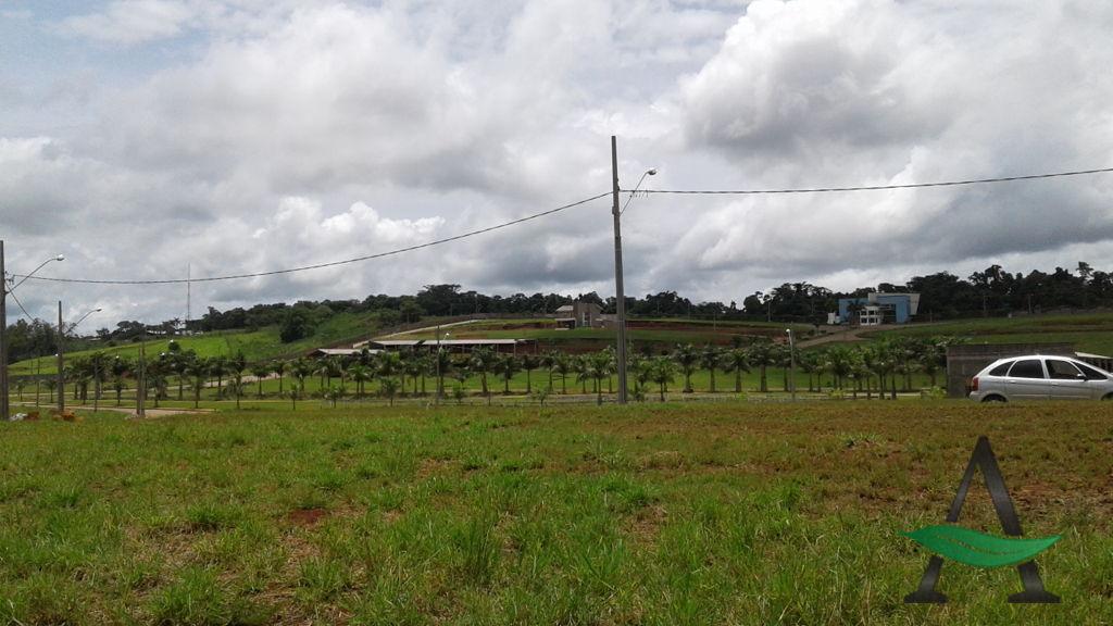 Residencial Lago Do Bosque