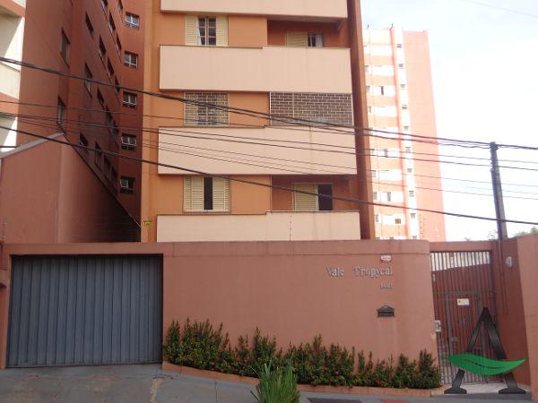 Edifício Vale Tropical