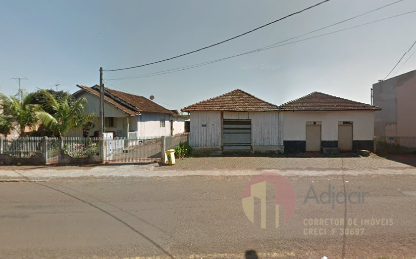 Vila Araponguinha