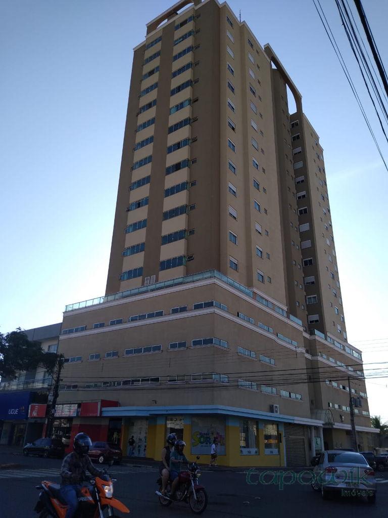 Boulevard Índio Bandeira
