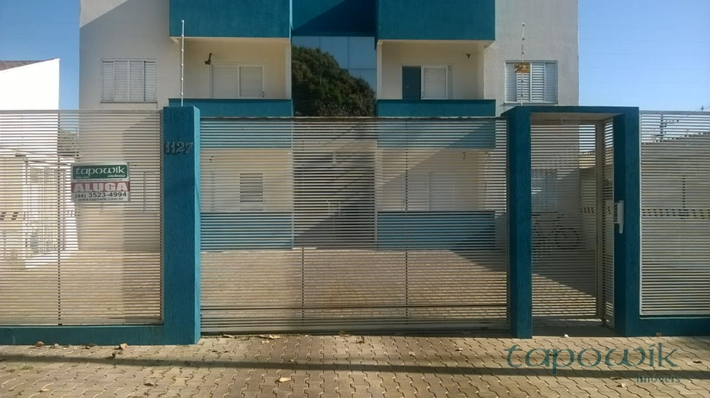 Residencial Mendes