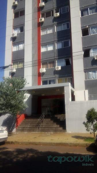 Condomínio Edifício Residencial Alfa