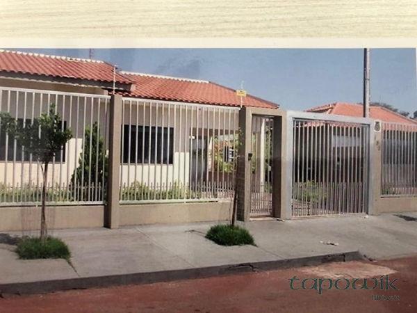 Jardim Residencial Maria Clara