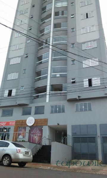 Condomínio Edifício Canoppus