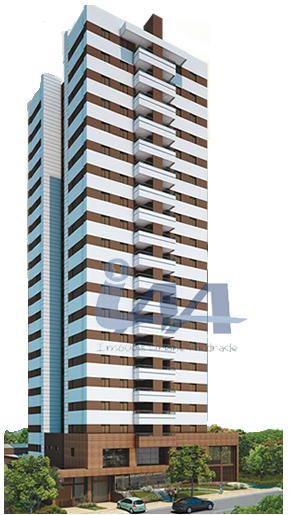 Edifício Terrasse Jardim