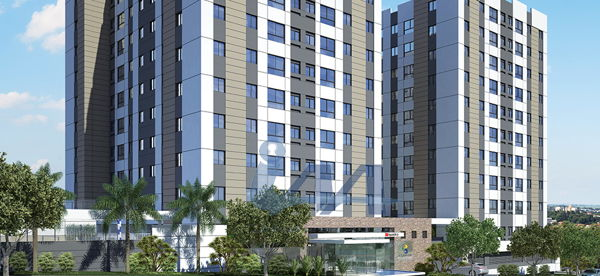 Aqua Brasil Residence Resort