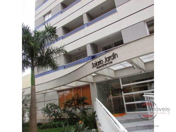 Edificio Solario Jardin