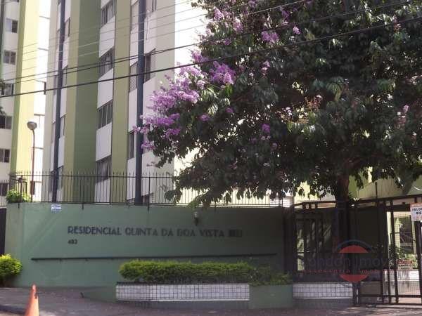 Edificio Quinta Da Boa Vista Iii