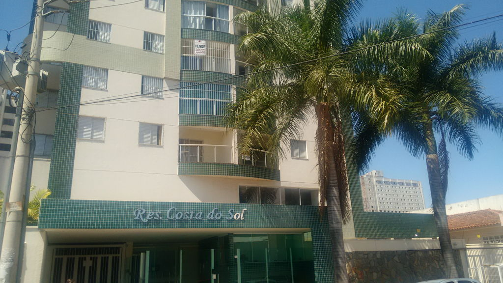 Residencial Costa Do Sol