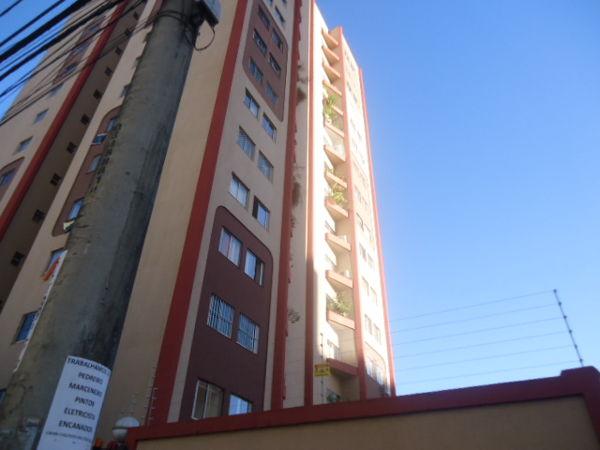 Edf. Edifício Atlanta