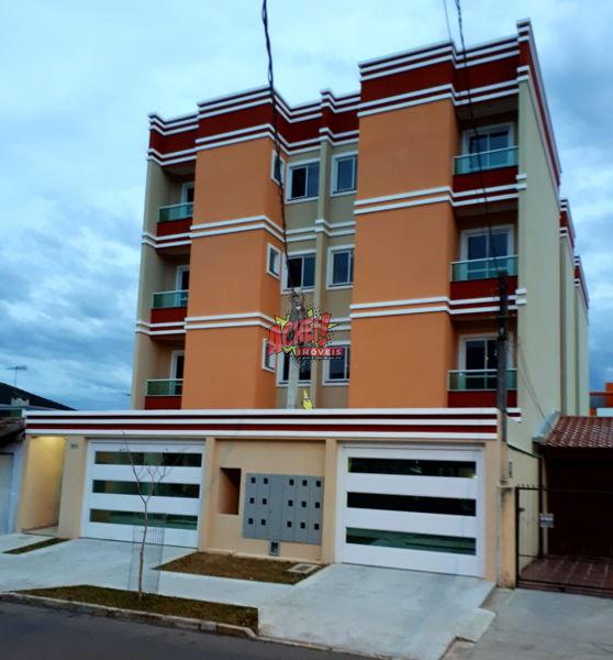 Apartamento Rua Des Ernani Almeida De Abreu