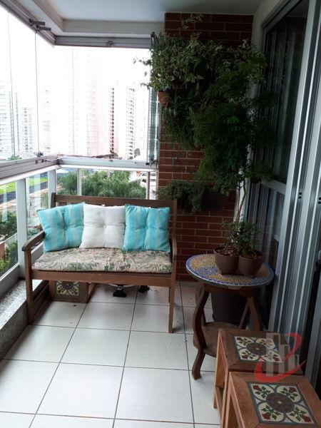 Jardins Eco Resort Residence