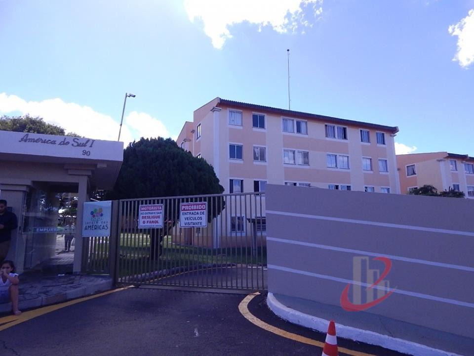 Residencial America Do Sul I