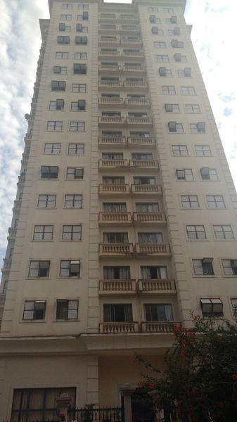 Edifício Luiz Xv