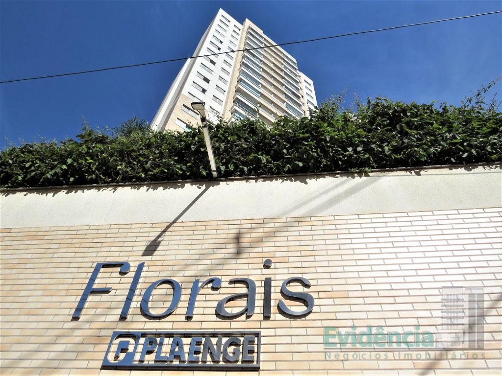 Ed. Florais Eco Resort