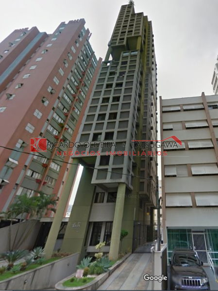 Edifício Salvador Dali
