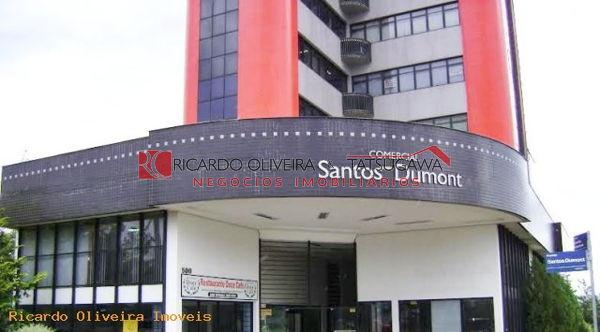 Comercial Santos Dumont