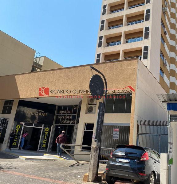 Edificio Euclides Machado